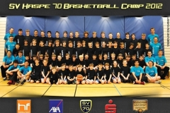 Das 8. SV Haspe 70 Basketball-Camp [1]
