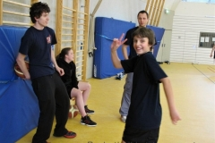 Das 8. SV Haspe 70 Basketball-Camp [2]