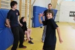 Das 8. SV Haspe 70 Basketball-Camp [2]