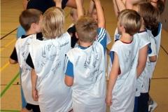 Basketball-Camp des SW Havixbeck