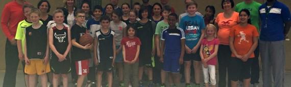 Baskets Lüdenscheid | 06.05.2015