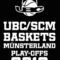 UBC/SCM Baskets Münsterland | 06.05.2019