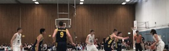 UBC/SCM Baskets Münsterland | 29.04.2019