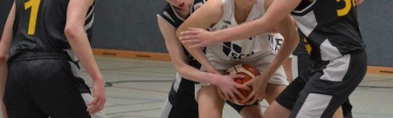 UBC/SCM Baskets Münsterland | 01.04.2019