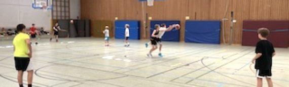 MOG-Basketball | 18.06.2021