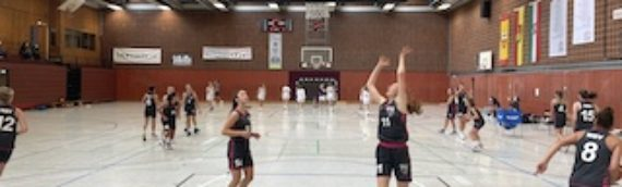 MOG-Basketball | 29.08.2021