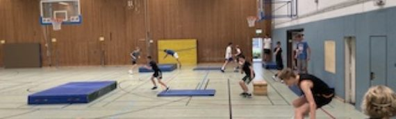 MOG-Basketball | 17.07.2021