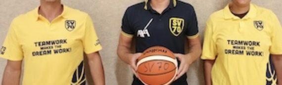 MOG-Basketball | 18.08.2021