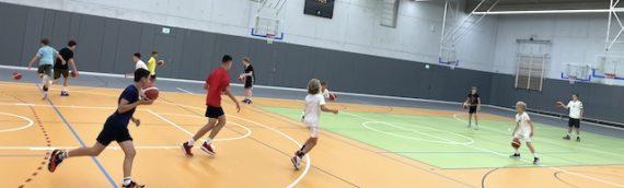 MOG-Basketball | 27.08.2021