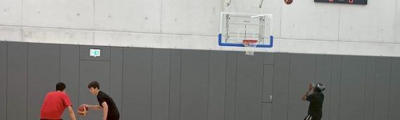 MOG-Basketball | 15.10.2021